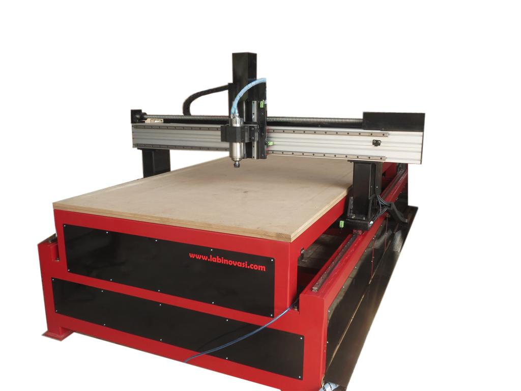 CNC Router Machine (1200x1200mm)