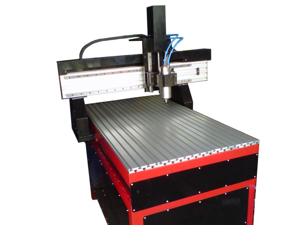CNC Router Machine (600x600mm)
