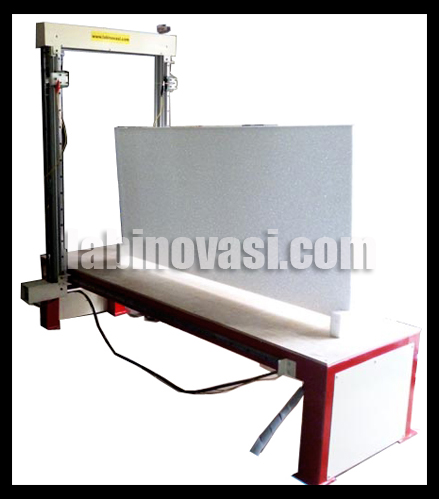 CNC Foam Cutter (1000x2000mm)