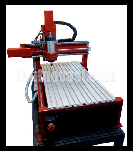 CNC Router Machine (300x300mm)